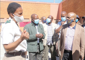 North-West-Premier-visits-Rustenburg-Correctional-Centre